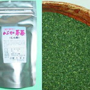 芽茶 (じん粉)